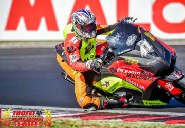 AG MOTO – RUSSO RACING Campionato Malossi